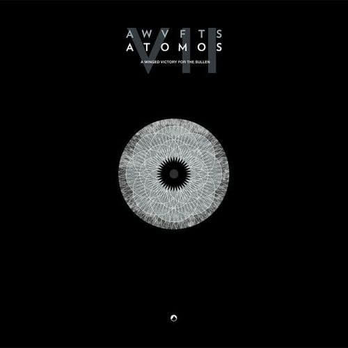 """A Winged Victory For The Sullen<br>Atomos VII<br>12"""""""